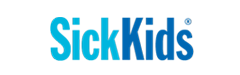 French SickKids logo